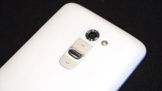 LG G Pro 2 camera details reveal Ultra HD video recording