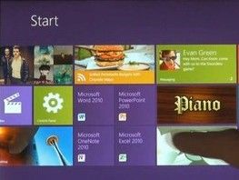 Why Windows 8 is good news for tablets
