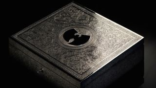 A Wu-Tang album just sold for millions - and you'll have to wait 88 years to hear it