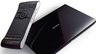 Sony hasn't forgotten about Google TV, launches new box with voice search