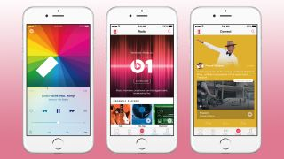 Telstra offers 12 months free Apple Music