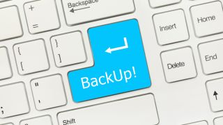 How to backup iPhone to an external drive | TechRadar