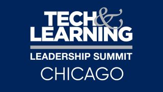 Tech & Learning Leadership Summit @ Chicago