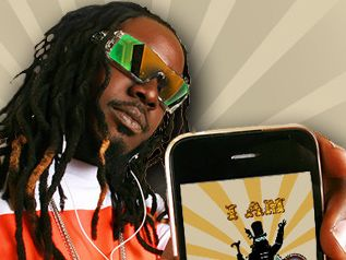 He s T Pain and now you can be too