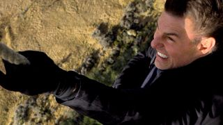 Tom Cruise in Mission: Impossible – Fallout