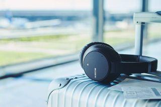 Sony WH-CH700N Wireless NC Headphones