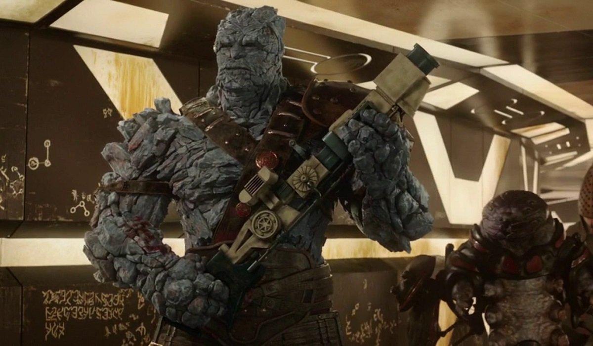 Korg Marvel Thor: Ragnarok