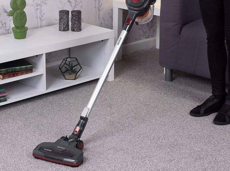 Cheap cordless vacuum: Beldray Airgility cordless vacuum