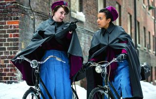 What's on telly tonight? Our pick of the best shows on Sunday 21st January including Call the Midwife
