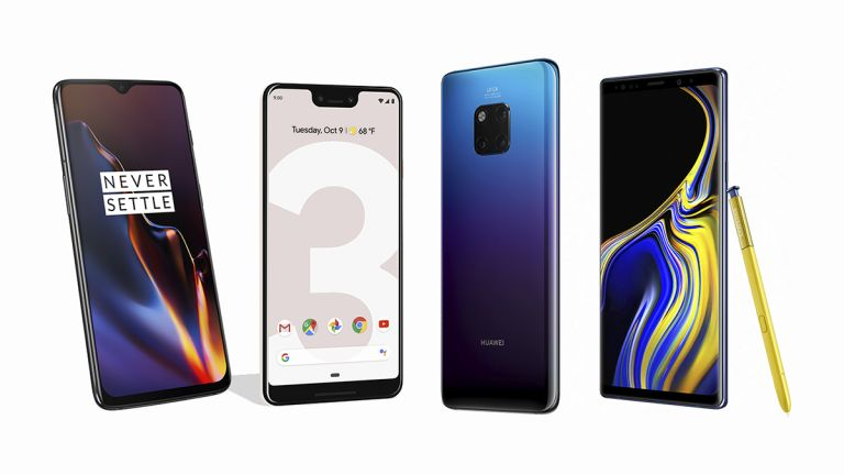 Best Android phone 2018: T3's best Android smartphone picks