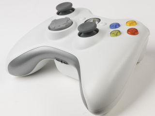 Will Microsoft's rumoured new motion-control tech spell the end of our beloved control-pad?