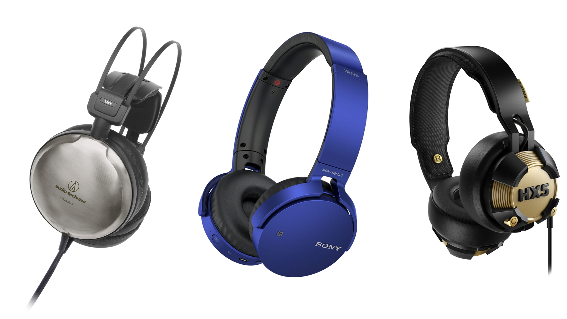 36f06d3e32b The headphones of CES 2016 | TechRadar