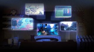 SteamOS TVs