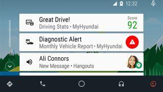 MyHyundai - Android Auto