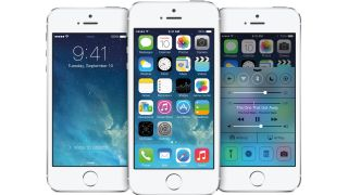 iPhone 5S and 5C can now hop onto O2 s 4G