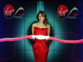 Are Virgin Media cables something rivals would use