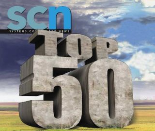 SCN's Top 50 Systems Integrators of 2012