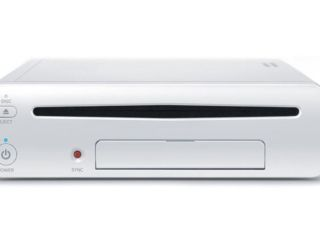 Wii U - 25GB disc capacity, according to one Nintendo exec