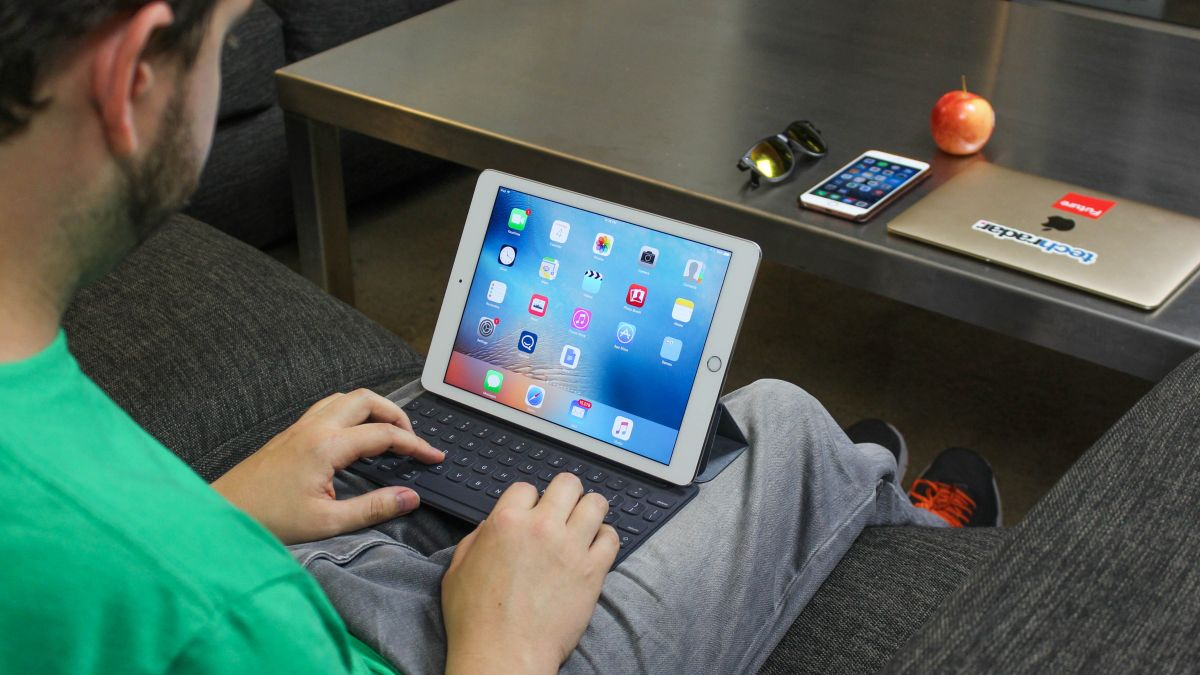 Ipad Pro 9 7 2016 Review Techradar