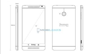 HTC One Max to take swing at Samsung Galaxy Note 3 in September?