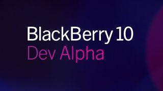 BlackBerry 10 QWERTY handset on the horizon