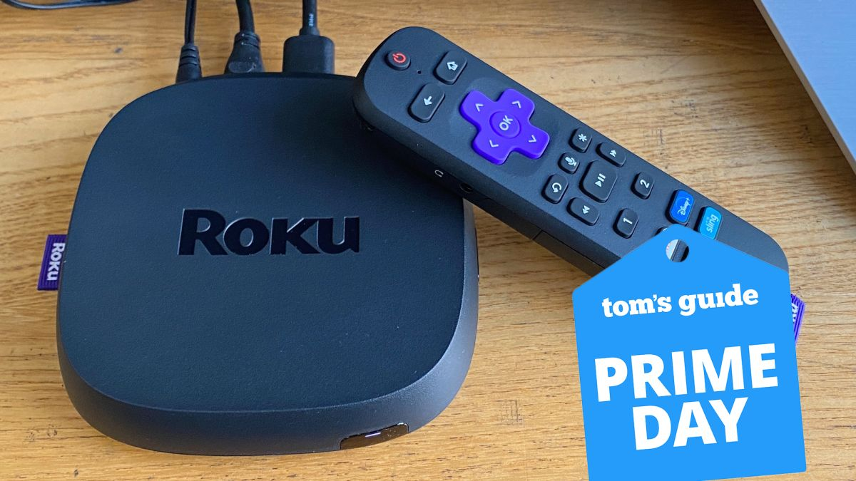 Prime Day streaming device deals: Roku Ultra just $69, Fire TV Stick 4K $39