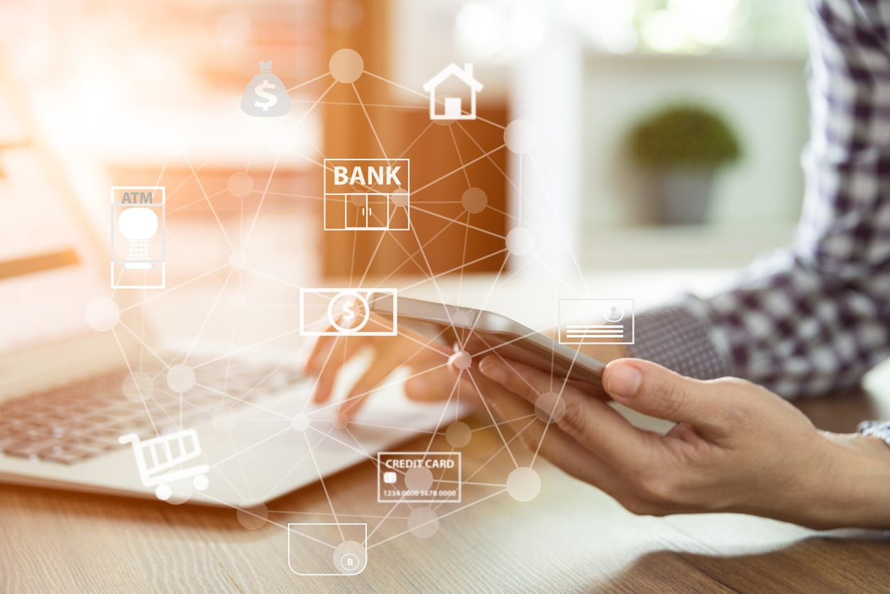 Top innovative trends that will define digital banking in 2019
