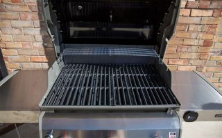 Weber Spirit E 330 Review Pros Cons And Verdict Top