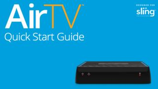 AirTV from Sling TV