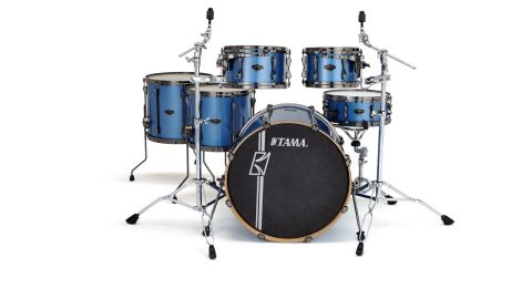 0073c7ad50d2 Tama Custom Superstar Hyperdrive Kit. Super by name