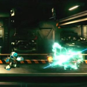 Mighty No. 9 coming to PS Vita, 3DS, next-gen systems