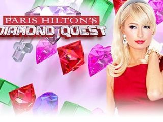 Paris Hilton is launching a mobile game in India... World keeps turning...