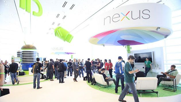 Google Nexus 5 imminent as UK retailers retire Nexus 4?