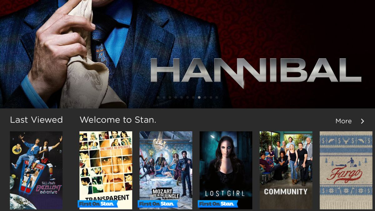 Netflix vs Stan, Foxtel Now and Amazon Prime: Australian
