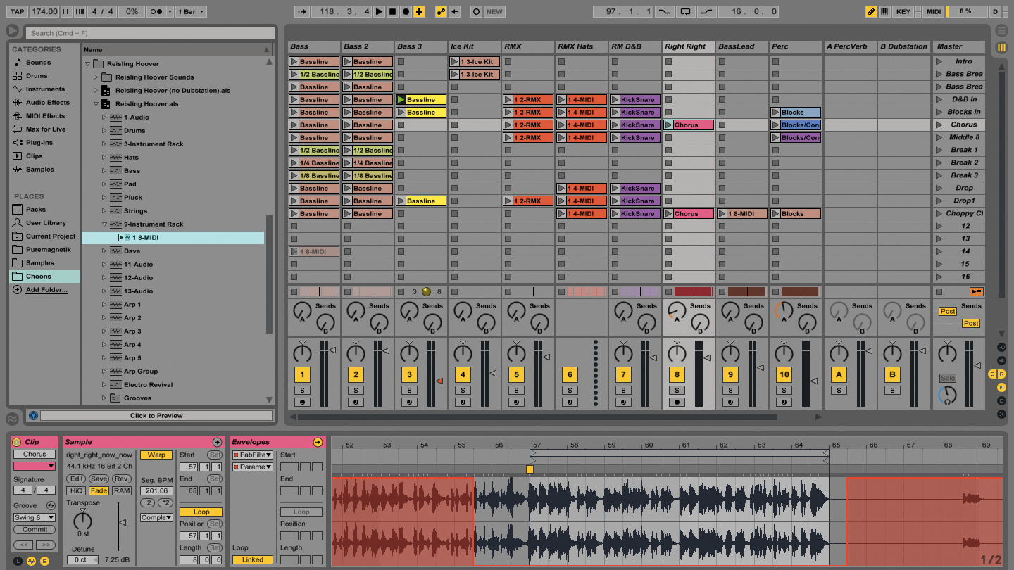 14 Ableton Live secret tips and tricks