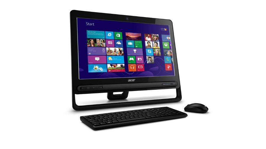 Acer Aspire ZC-605 Intel Graphics Drivers Windows XP