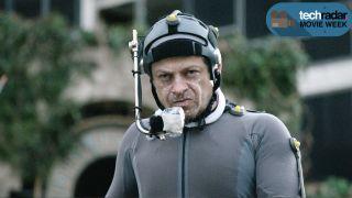 Weta Digital mocap apes Andy Serkis
