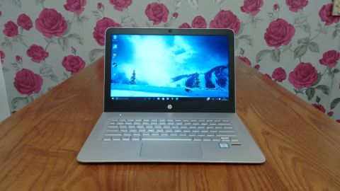 HP Envy Notebook 13-d002na