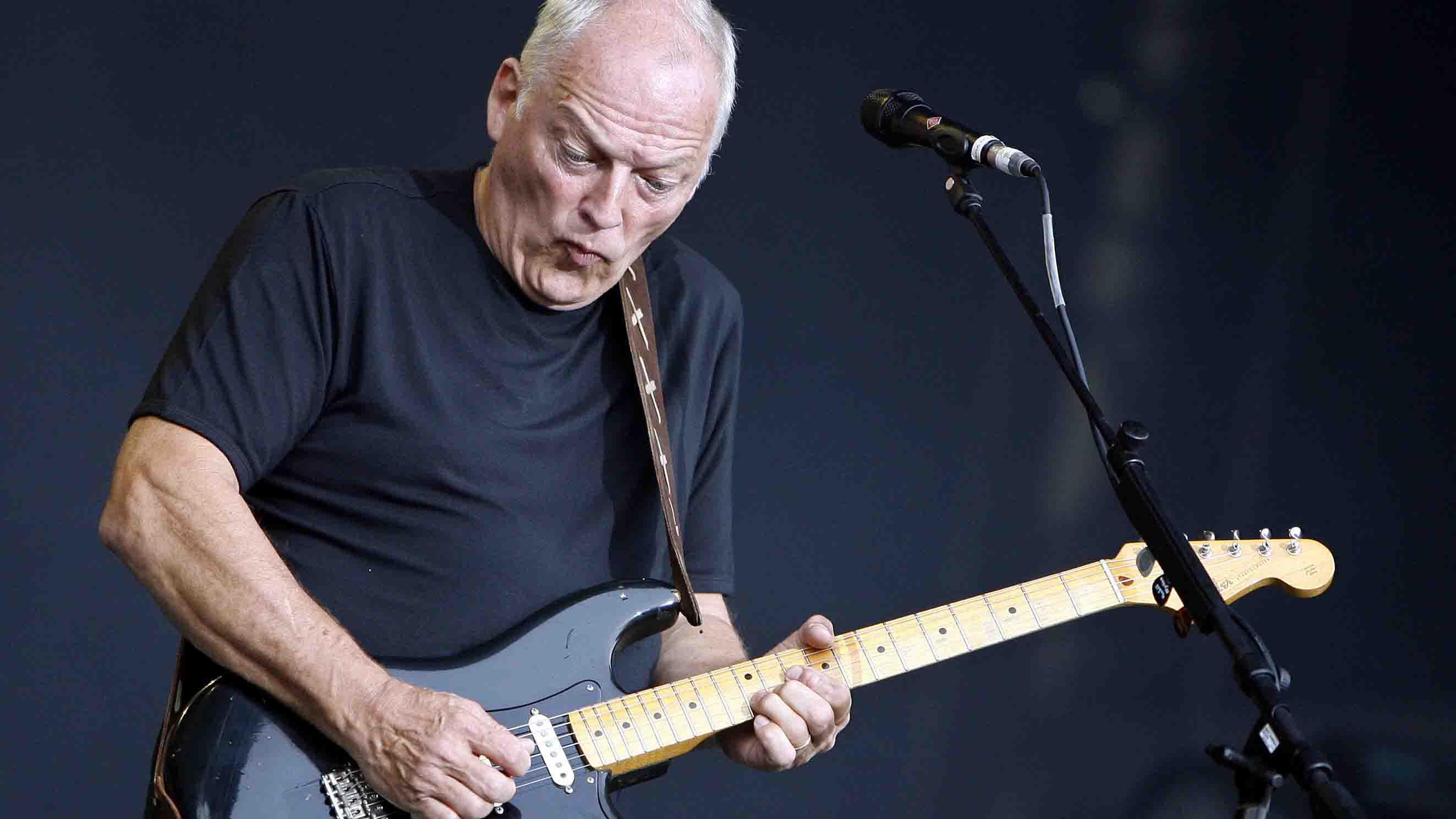 Guitar Chord Vocab David Gilmour And Pink Floyd Chords Musicradar