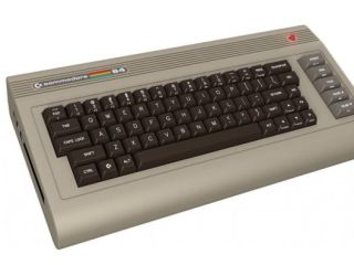 The C64x you know you want one