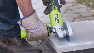 does ryobi have the best angle grinder?