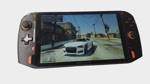 Onexplayer Handheld PC