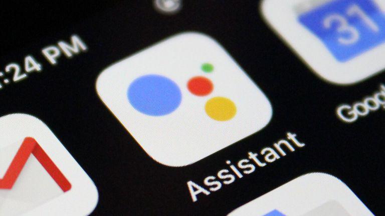 Google Assistant generic