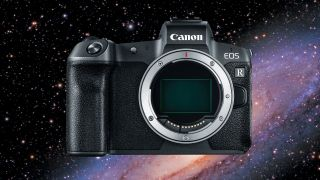 Canon EOS Ra leak: Canon accidentally confirms its mirrorless astro camera