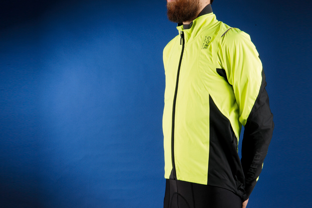 1cf857e2c Gore Oxygen 2.0 Gore-Tex Active jacket review - Cycling Weekly