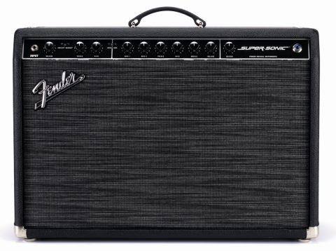 This amp can take you anywhere you want to go!
