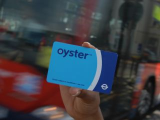 Details of how to hack an Oyster Card are published
