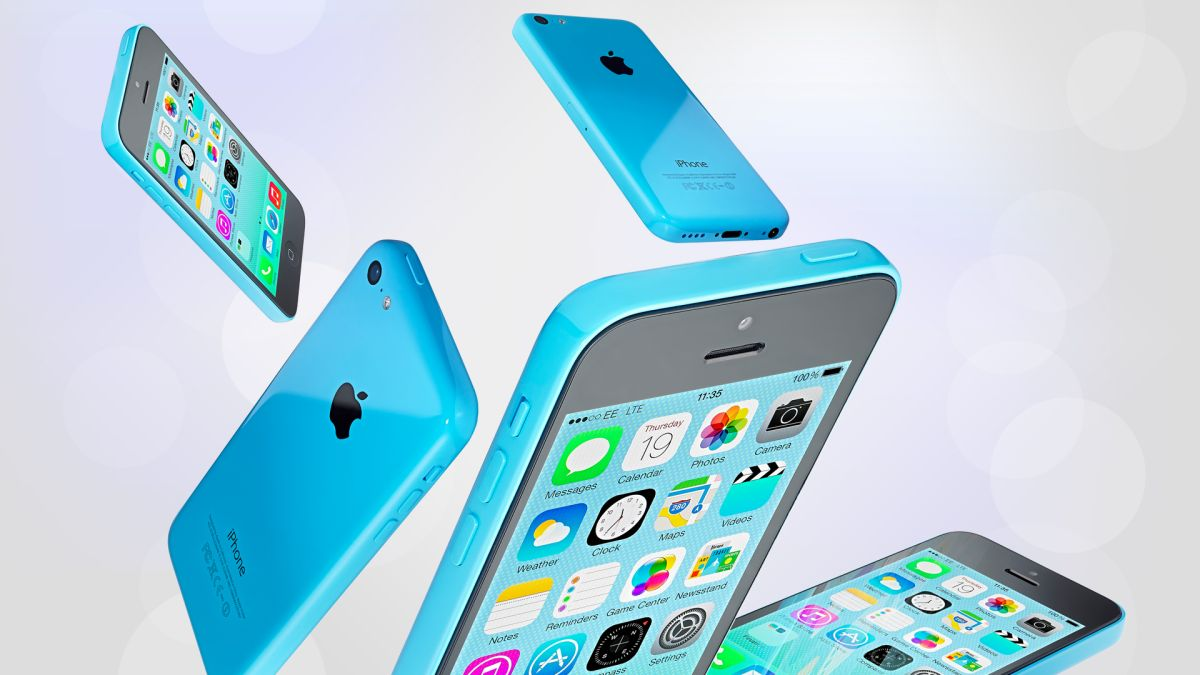 buy iphone 5c the new iphone 5c is a really bad buy techradar 10318