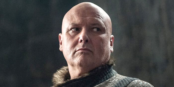 Game of Thrones Varys Conleth Hill HBO