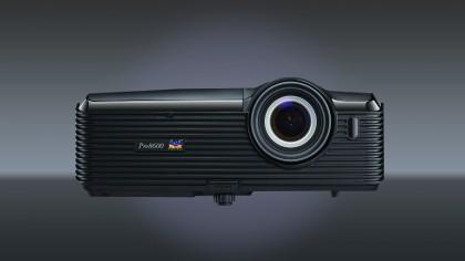 ViewSonic Pro8600